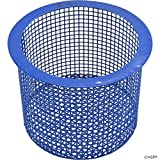 Aladdin Basket, Pump, Swimrite SR Series (60-828-095), Gen, Metal