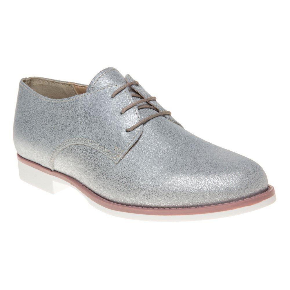 Sole Merry B078N2GNZH Femme Sole Chaussures Metallic Merry Metallic 4308316 - jessicalock.space