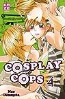Cosplay cops, tome 4 par Doumoto