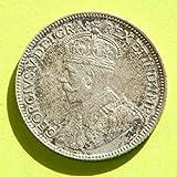 1931 CA George V Cent Good