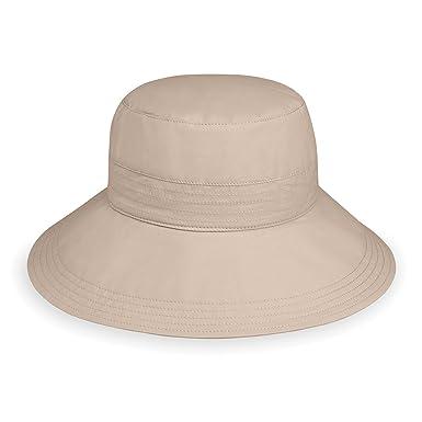 980614ef54c Wallaroo Hat Company Women s Piper Sun Hat - UPF 50+