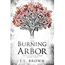 The Burning of Arbor (The Witches of Arbor Book 1)