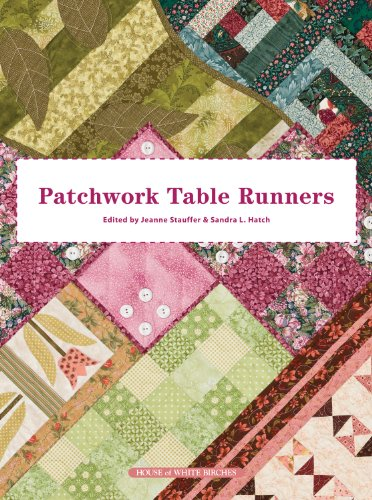Patchwork Table Runners -