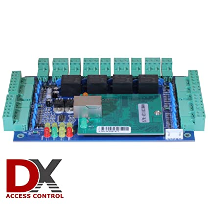 Access Control Access Control Kits Humorous Access Control Board Panel Controller For 2 Door 4 Reader Access Control System