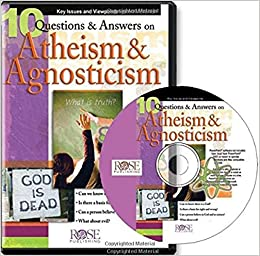 10 Questions & Answers on Atheism & Agnosticism (PowerPoint