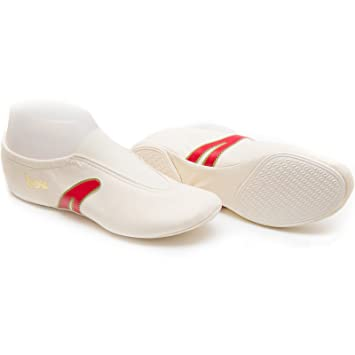 IWA 405 artistic gymnastics shoes for children made in Germany: :35 r3dD8pHm