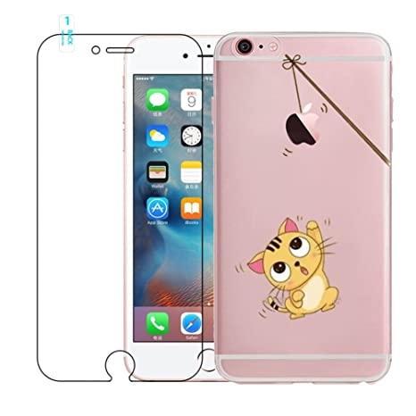coque transparent iphone 6 plus