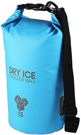 Dry Ice 15L Cooler Bag/Nevera Portátil Mochila