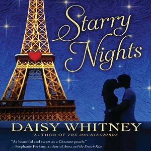 Starry Nights Audiobook