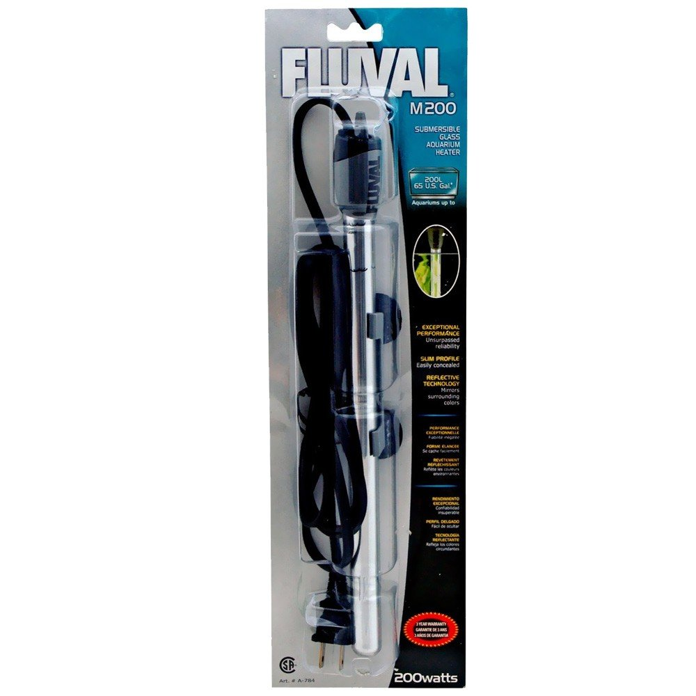 Fluval M Submersible Heater