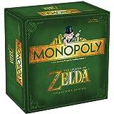 MONOPOLY: The Legend of Zelda Board Game