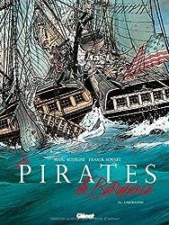 Les pirates de Barataria, Tome 2 : Carthagène