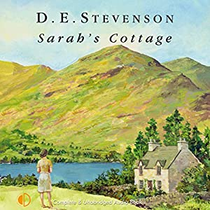Sarah's Cottage Audiobook