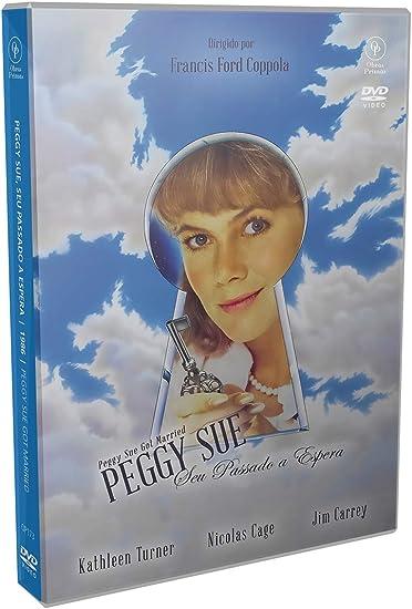 Peggy Sue, Seu Passado a Espera [DVD] | Amazon.com.br