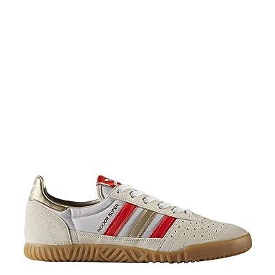 Adidas Herren Indoor Super Turnschuhe  Amazon   Schuhe & Handtaschen Schöne kunst