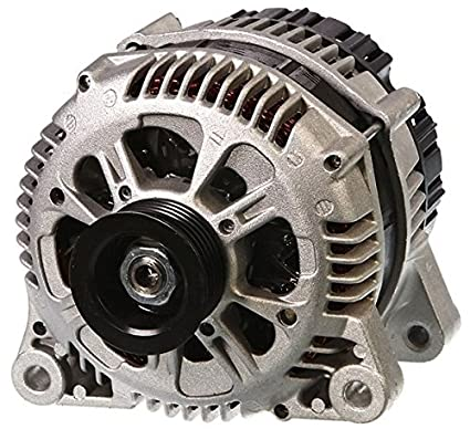 NEW ALTERNATOR FITS EUROPEAN CITROEN C5 XANTIA XSARA PICASSO 0-986-042-091