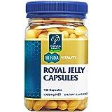 Geleé Royal Kapseln - Royal Jelly Capsules - 1000mg - Manuka Health - 180 Stück