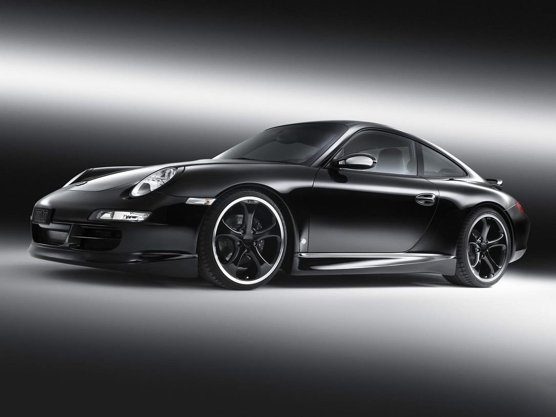 19inch x 14inch // 47cm x 35cm Porsche 911 Silk Print Poster F7B5F4 Silk Printing