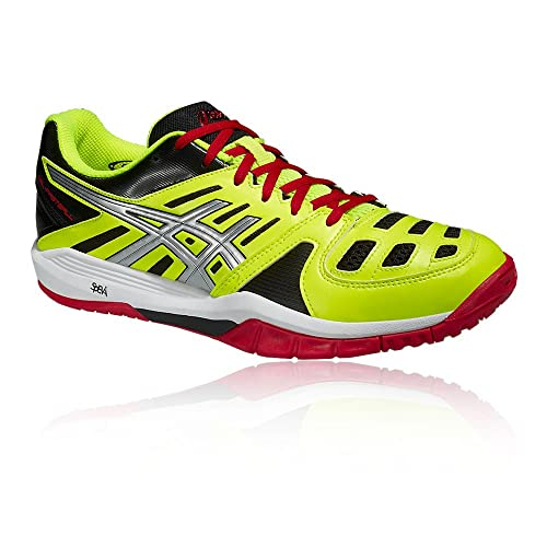 Asics - Gelfastball 0793 - Color: Amarillo - Size: 43.5