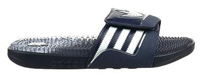 c3178c9e74c0 adidas Trefoilssage Originals Men s Slippers Navy Blue White Silver Navy  Blue g59102-13