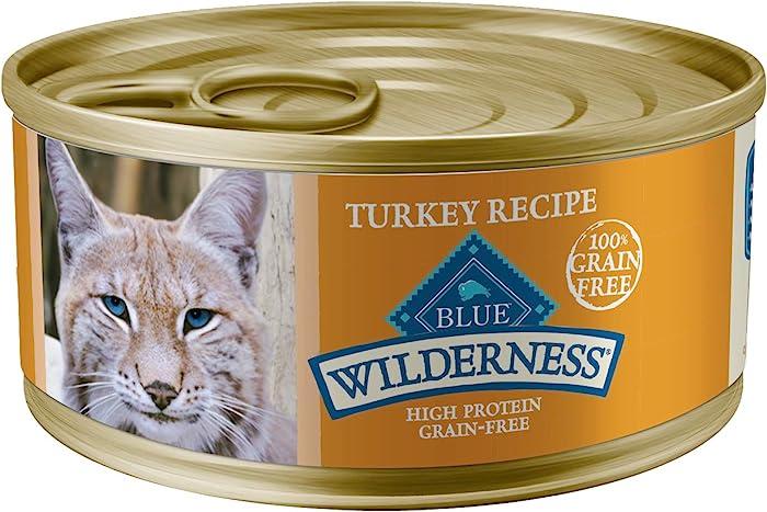 Top 9 American Journeywet Cat Food