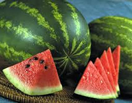 Jubilee Watermelon Pictures