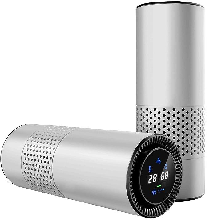 Review Mododo HEPA Filter Air