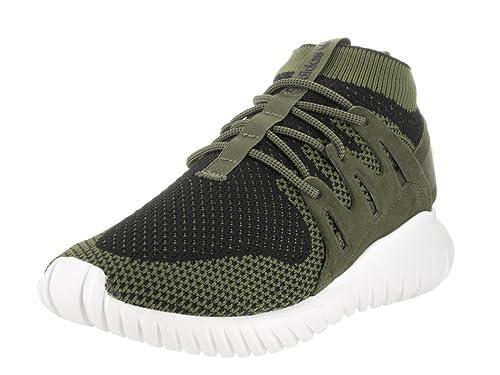 size 40 4a8e1 e03c6 Adidas Tubular Nova Primeknit: Amazon.co.uk: Shoes & Bags