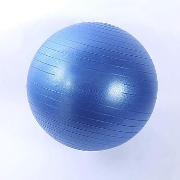Ssery 55CM Bola de Equilibrio para Gimnasio Pilates Gimnasio de ...