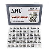 HOT CAMS VALVE SHIM KIT 1.20-3.50MM 7.4 8MM O.D HCSHIM01