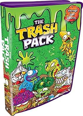 Anker Trash Pack Mini Art Case by: Amazon.es: Hogar