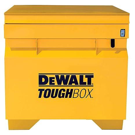 Amazon.com: DeWalt 36 en. toughbox trabajo: Home Improvement