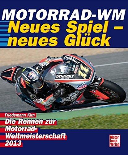 Motorrad-WM 2013: Magier Marquez