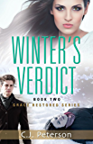 Winter's Verdict: Grace Restored Series - Book Two