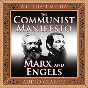 The Communist Manifesto | Livre audio