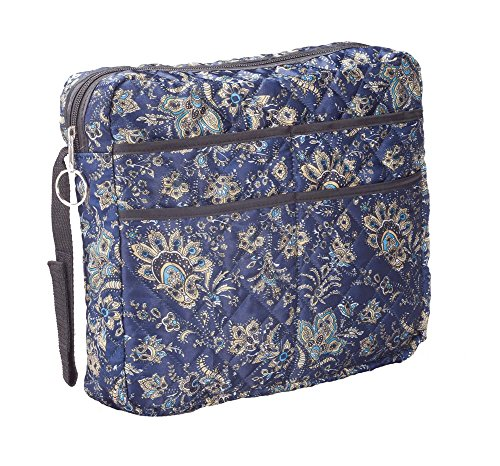 LAMINET Walker/Wheelchair Bag - PAISLEY by Laminet Cover Co.