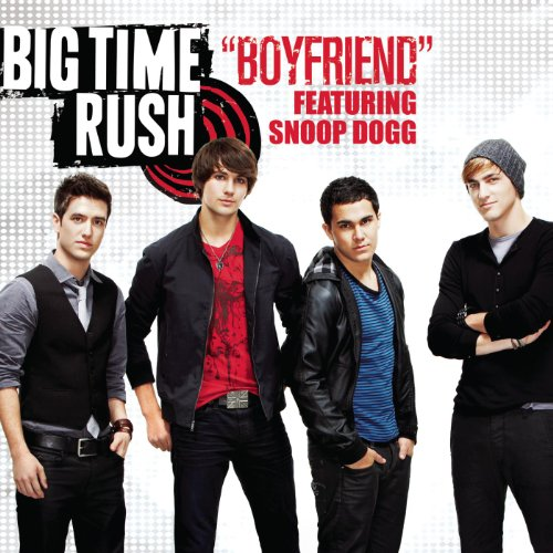 Big time rush by big time rush on amazon music amazon big time rush 2 stream or buy for 129 boyfriend m4hsunfo