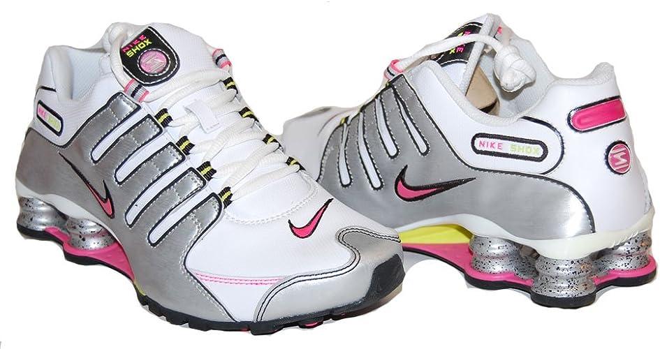 Nike Free Run Girl Women's Air Max 90 All White Nike Shox Nz