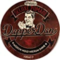 Dapper Dan Deluxe Pomade Medium Hold, 100ml