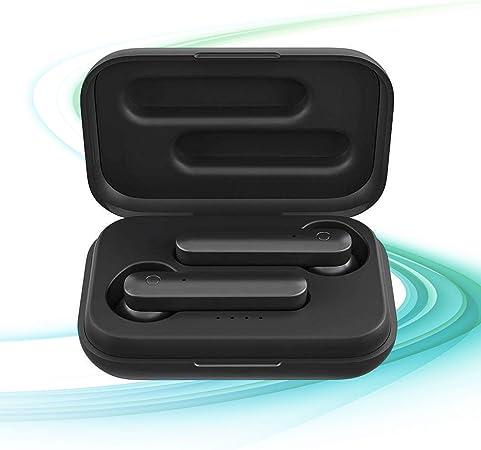 Auriculares Inalámbricos Bluetooth 5.0 CXKBK