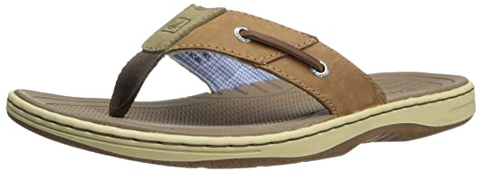 7f326acc2ae8 SPERRY. SPERRY TOP-SIDER MEN S BAITFISH THONG SANDAL