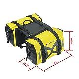 WILD HEART Waterproof bag Motorcycle saddlebag