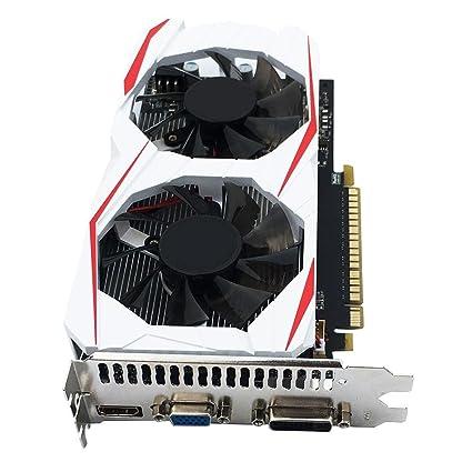 Demiawaking GTX 750Ti - Tarjeta gráfica para NVIDIA GeForce ...