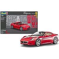 Outletdelocio. Revell 07191. Maqueta Coche Ferrari California. Kit