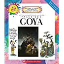 Francisco Goya (Getting to Know the World's Greatest Artists (Paperback))