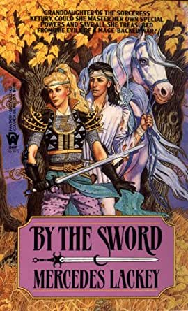 by the sword lackey mercedes