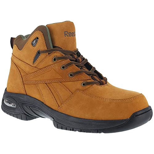 efa32937aa7 Reebok RB4388 Men's Classic Performance Safety Boots - Golden