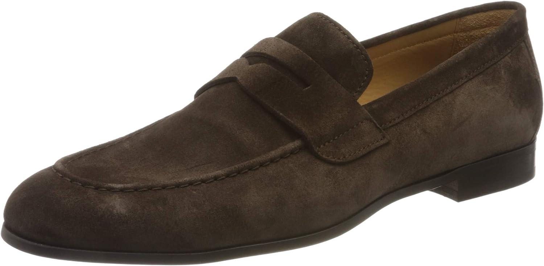 Lottusse L6974, Mocasines (Loafer) Hombre