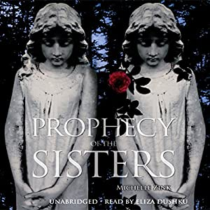 Prophecy of the Sisters Hörbuch