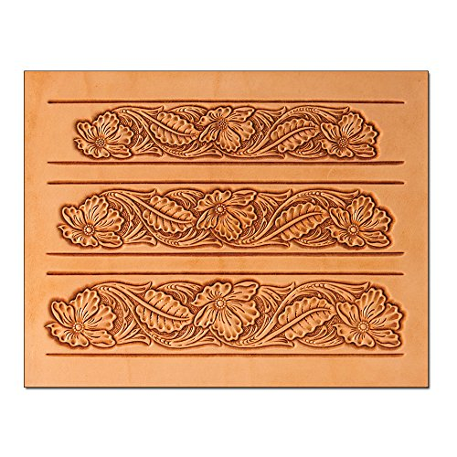Leather tooling patterns amazon